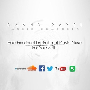 Epic Emotional Inspirational Movie Music - For Your Smile