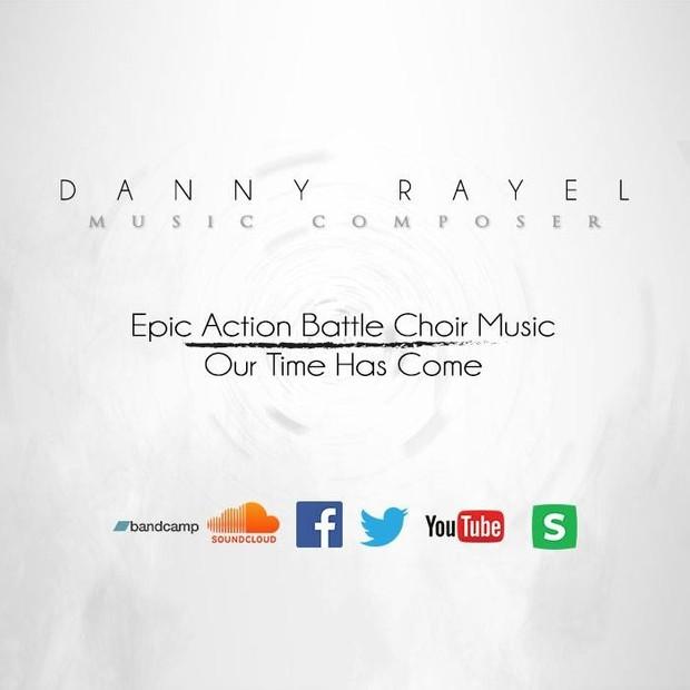 Epic Action Battle Choir Music - Our Time Has Come