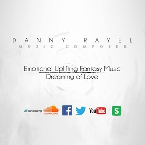 Emotional Uplifting Fantasy Music - Dreaming Of Love