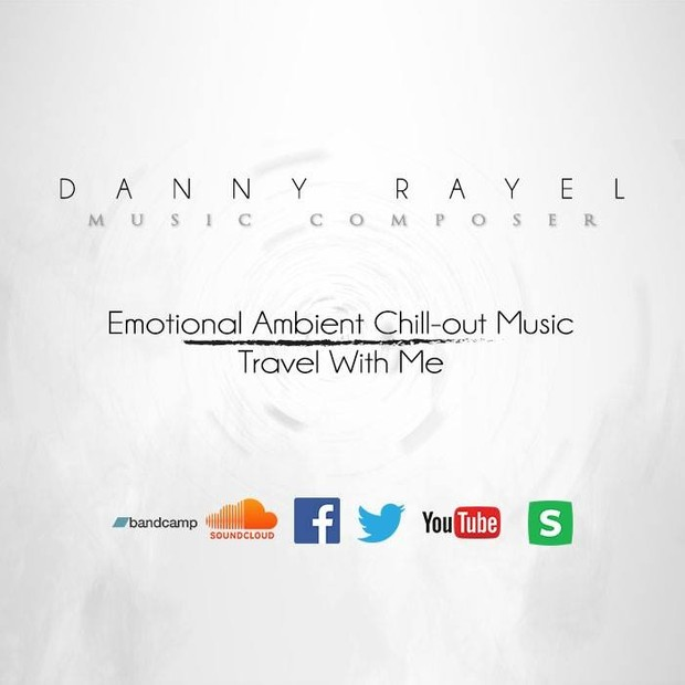 Emotional Ambient Chill-out Music - Travel With Me