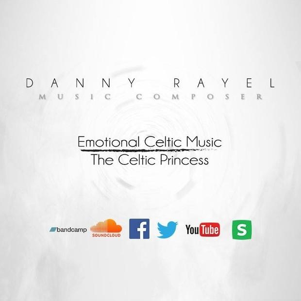 Emotional Celtic music - The Celtic Princess