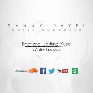Emotional Uplifting music - Winter leaves