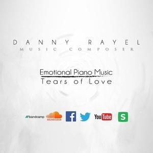 Emotional piano music - Tears of Love
