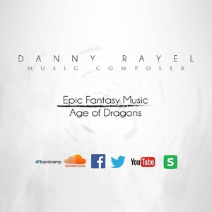 Epic Fantasy music - Age of Dragons