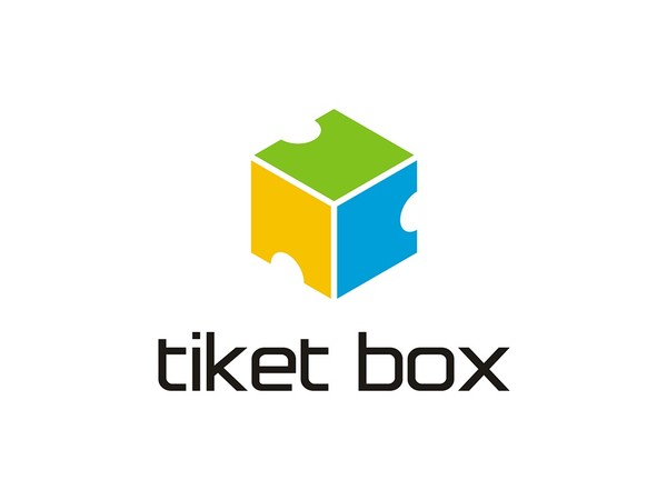 Ticket Box Logo