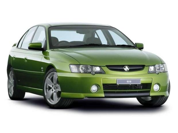 Holden Commodore VT,VU,VX,VY,Monaro,Statesman WH & HSV Workshop Manual