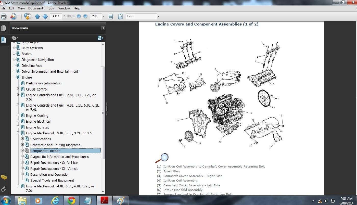 Vz v6 ute workshop manual ebook holden commodore vk series workshop manual array workshop manual wm caprice user guide manual that easy to read u2022 rh sibere fandeluxe Images