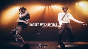 HackedMySnapChat (Prod. Terrell F)