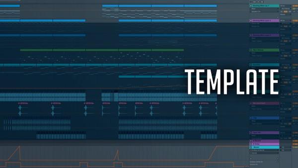 Shiny – Ableton Live Template