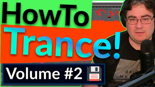 How to Make Trance #2 - Ableton Live Template