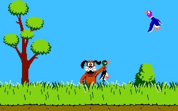 Duck Hunt gamesalad Template