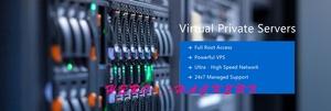 Spoofed VPS / KVM Server ( DDOS Allowed) Unlimited BW