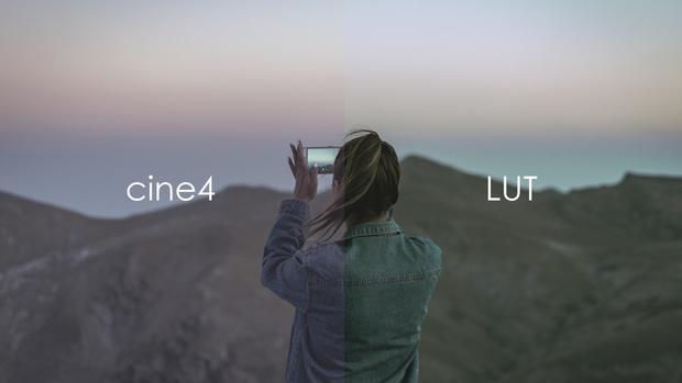 Sony Alpha Essentials SLOG2 SLOG3 & CINE4 LUTs