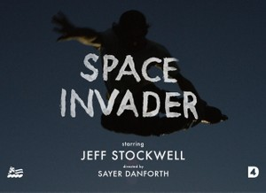Space Invader with Jeff Stockwell