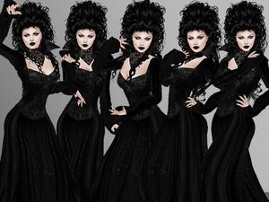 Countess Screenie Pack