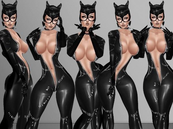 Kitty Screenie Pack