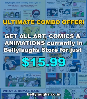 Ultimate Combo Offer
