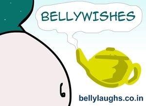 Belly Wishes Animations (Part-1,2, and 3)