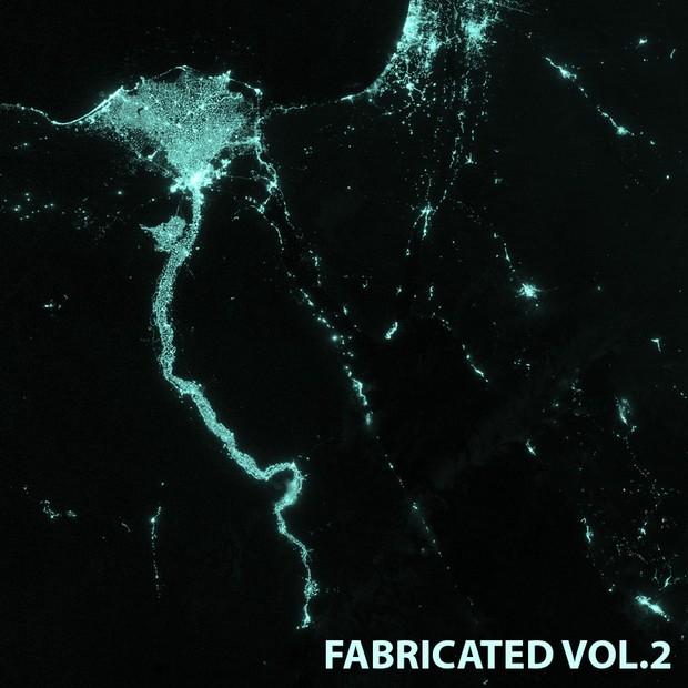 Fabricated Vol.2  [Sample Pack]