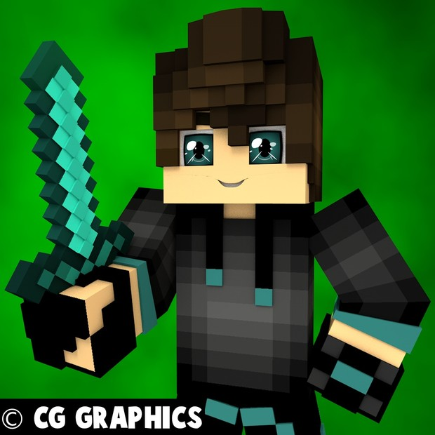 New Eyes And Eyebrows Cinema 4d Minecraft Paid Re