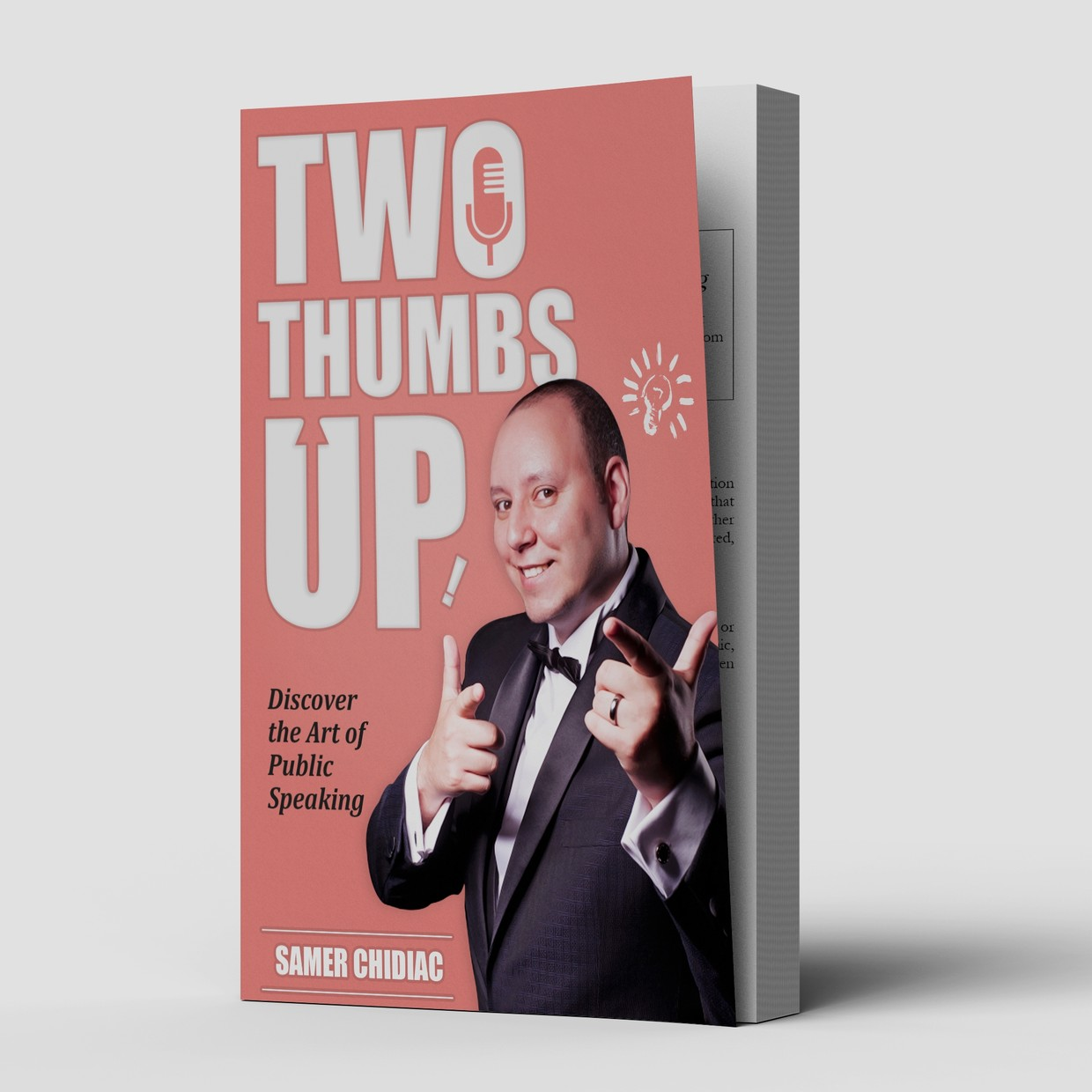 2 Thumbs Up!: Discover the Art of Public Speaking