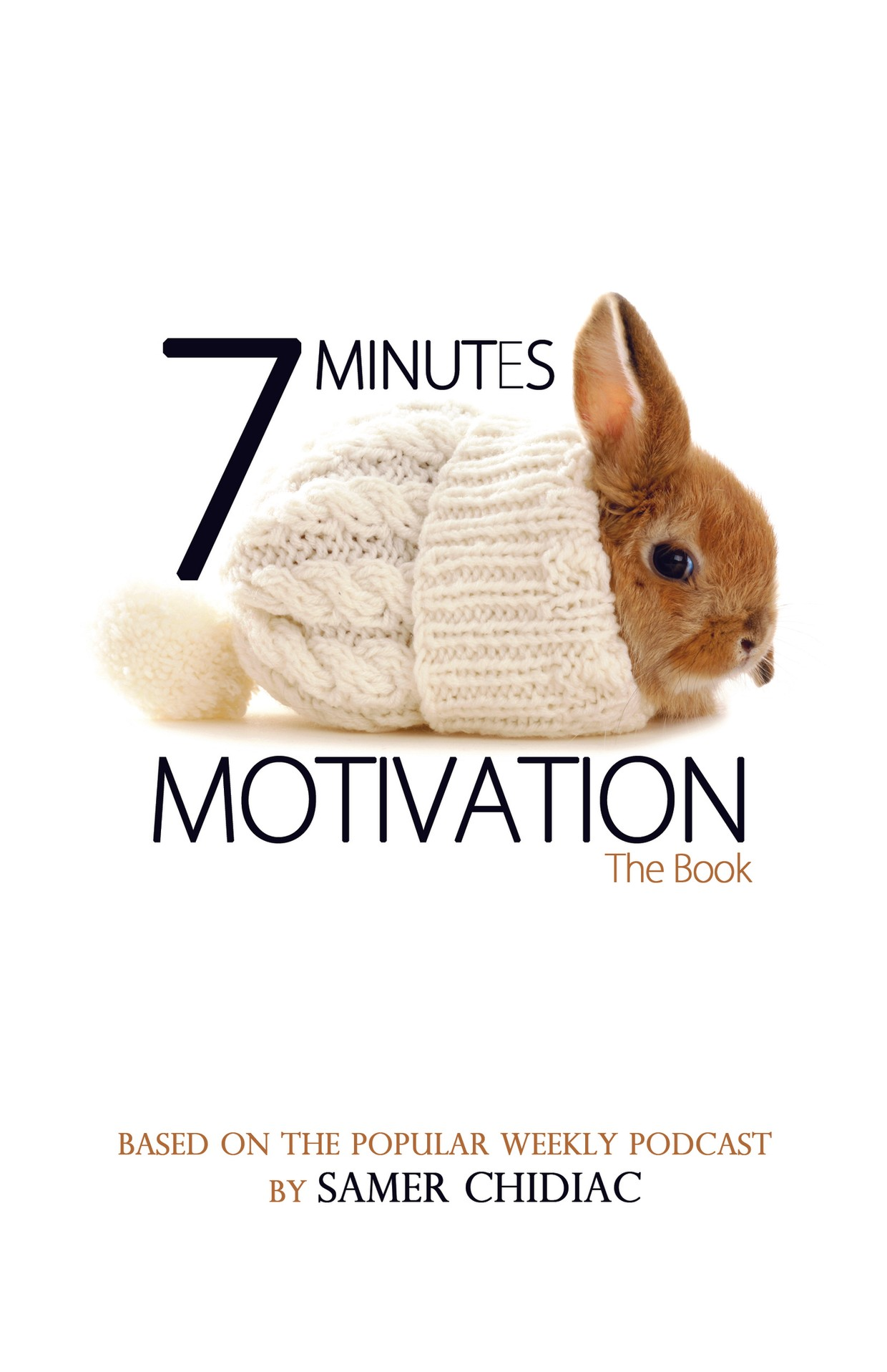 7 Minutes Motivation: The Book (Digital Edition)