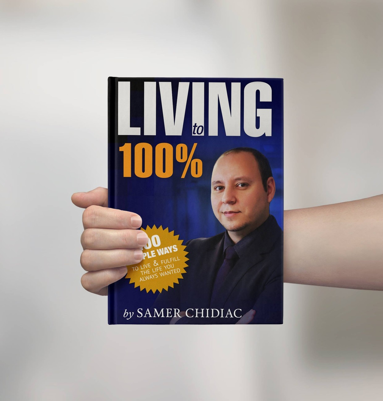 Living to 100% - Digital Edition