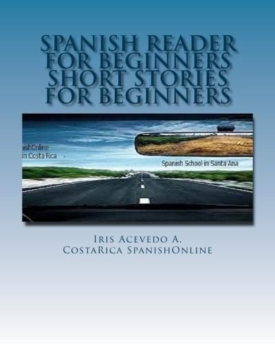 Spanish Reader for Beginners I&II