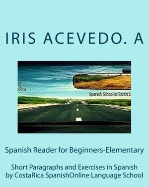 Spanish Reader for Beginners-Elementary