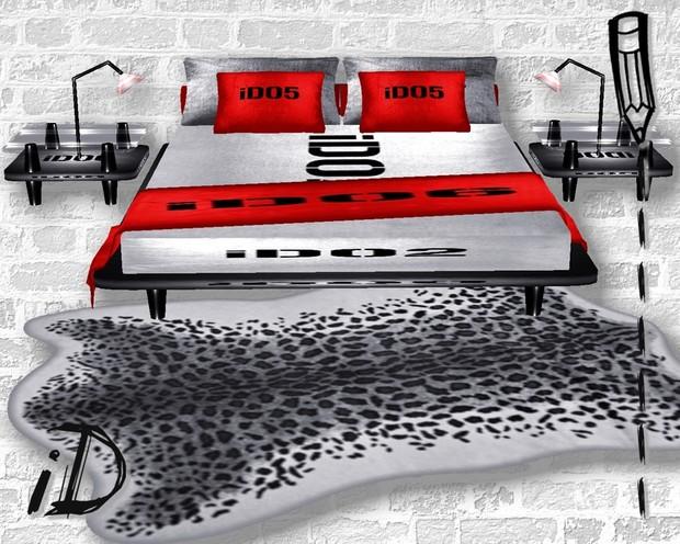 Bari Bed