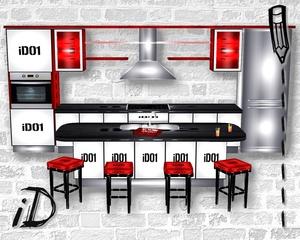 Bari Kitchen