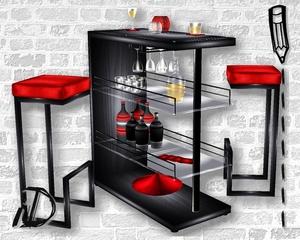Hydra Mini Bar