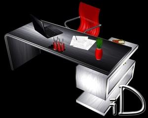 Linovo Desk