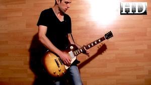 Rocky Theme Guitar - Mariano Franco