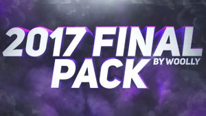 2017 Final Pack by Woolly