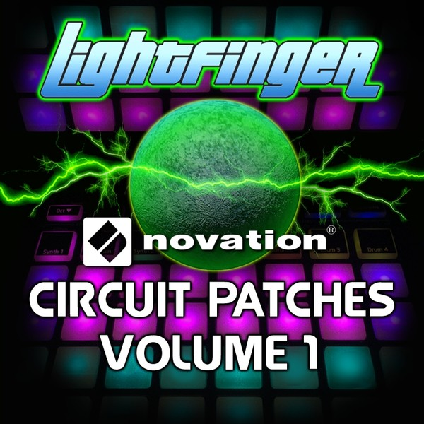 CIRCUIT PATCHES VOLUME 1