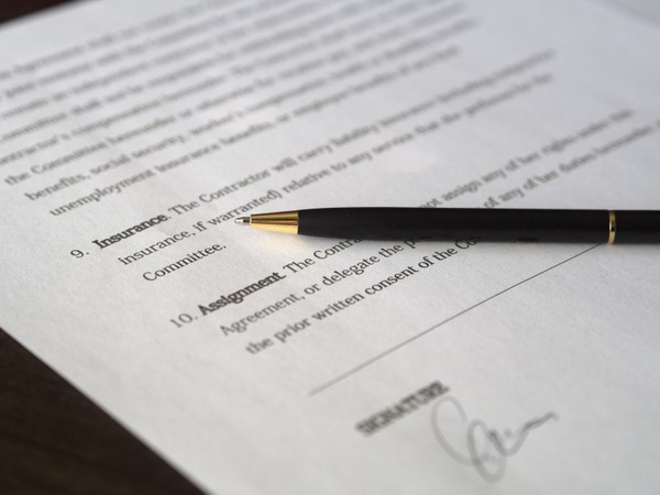 Short Real Estate Purchase Agreement
