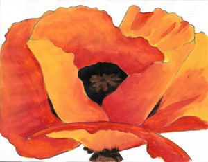 Georgia O'Keeffe: American Art History Project and Lesson
