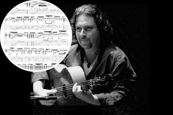 Seguiriya (2 of 11) by Jose Luis (SB Sessions)