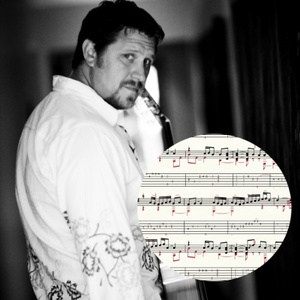 Tangos Falseta no.1 (Sheet Music/Tablature)