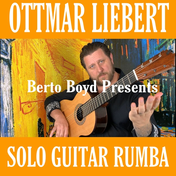 Rumba Arranged by Berto Boyd (August Moon by Ottmar) Super fun and easy Rumba!