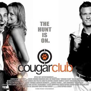 Cougar Club - FULL HD MOVIE