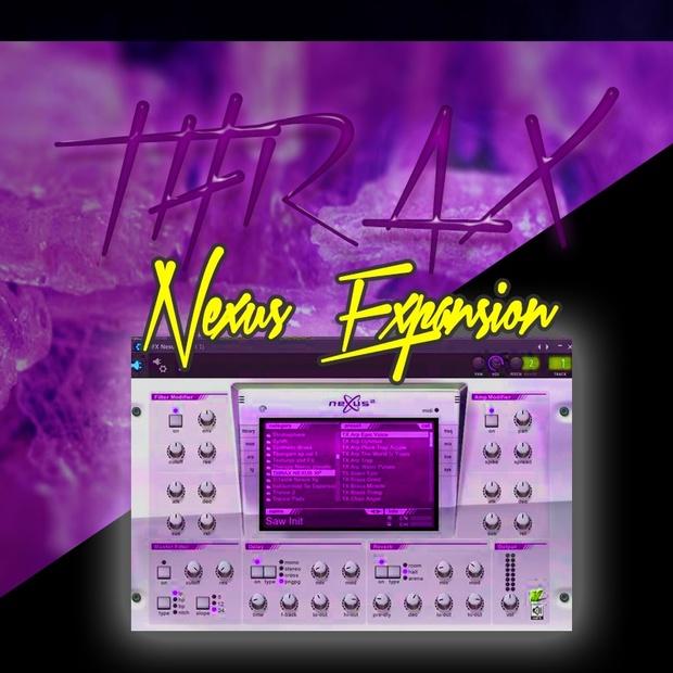 THRAX Nexus Expansion