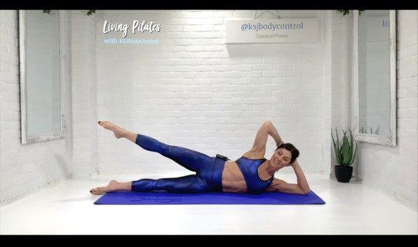 CLASSICAL PILATES WARM UP FLOWS - The Fundamentals