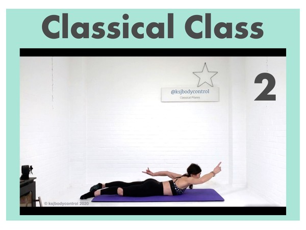 MAT Class 2 - Fully Instructional (72 mins)