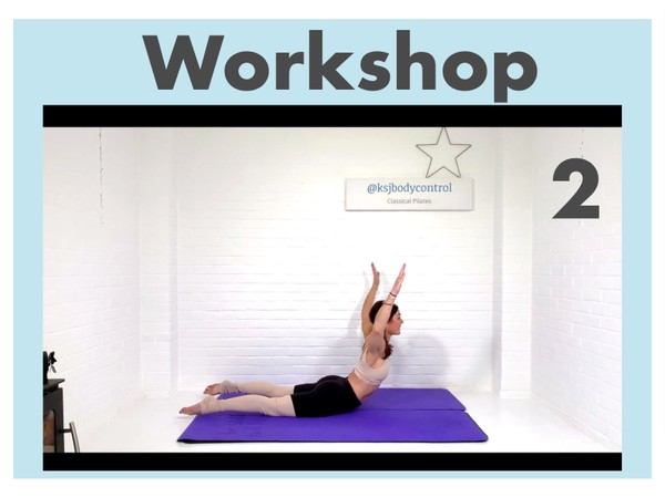 WORKSHOP 2 - Classical 'Strip-Back' The Swan Dive (120 mins)