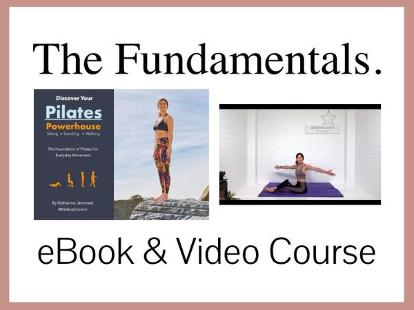 The Fundamentals - eBook & Video Course (Duo Bundle)