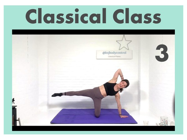MAT Class 3 - Fully Instructional (52 mins)