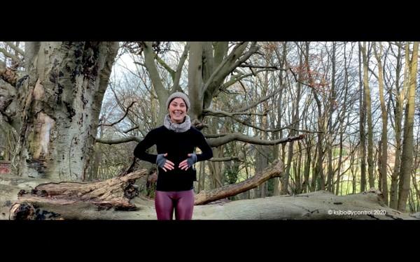 POWERHOUSE CHALLENGE - Plank Workout