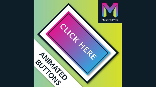 Animated Buttons Widget by Muse For You